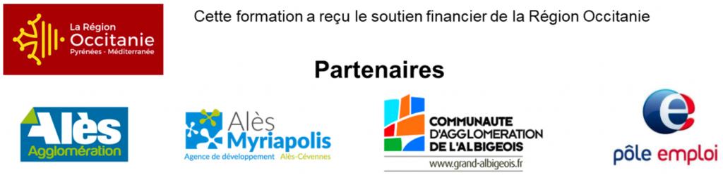 Partenaires Occitanie